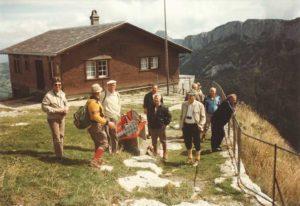 MR-Reise 1983 Ebenalp