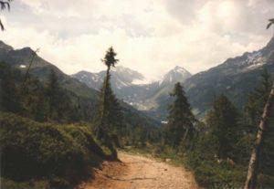 MR-Reise 1986 Tessin