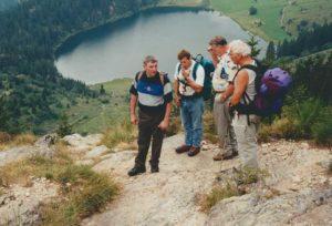 MR-Reise 1998 Maderanertal