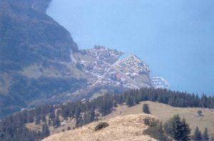 MR-Reise 2003 Innerschweiz