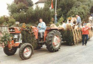 Verschiedenes 1984 Jugendfest