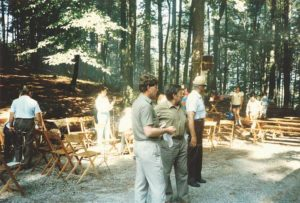 Verschiedenes 1986 Waldfest