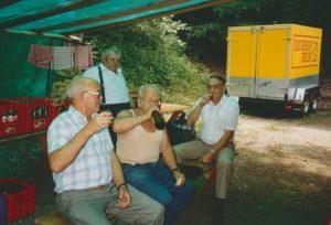 Verschiedenes 1994 Waldfest