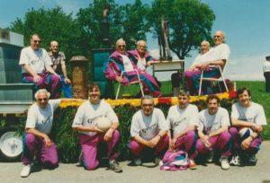 Verschiedenes 1997 Jugendfest