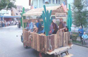 Verschiedenes 2007 Jugendfest